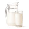 Молоко пастеризоване