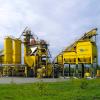 Асфальтосмесительные установки (АСУ)