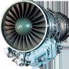 Обслуживание авиадвигателей