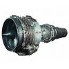 Турбореактивные двухконтурные авиационные двигатели