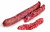 Сирокопчені ковбаси