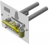 Устройства газогорелочные типа УГОП-П