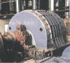 Электродвигатели тяговые переменного тока многофазные мощностью более 75 кВт