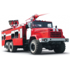 Пожарная техника КрАЗ