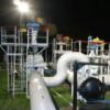 Будівництво вузлів обліку нафти