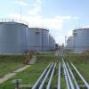Зберігання нафти