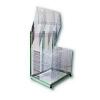 Стеллажи-сушилки для трафаретной печати