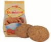 Печенье овсяное «Домашнее» ТМ «Квітень»