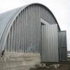 Производственные помещения из легких металлических конструкций