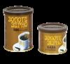 Гранулированный кофе ТМ «Золоте Зерно»