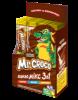 Напиток растворимый «Какао Микс 3 в 1» ТМ «Mr.Croco»