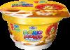 Десерт сирковий «Іриска» ТМ Локо Моко