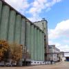Зберігання, переробка зернових