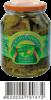 Огурцы консервированные, твист-офф, 920 г