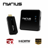 Nyrius NPCS549 - ARIES Prime Беспроводной удлинитель HD приемник/передатчик