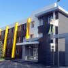 Возведение навесных вентилируемых фасадов