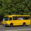 Приміські пасажирські перевезення