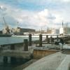 Реконструкция портовых сооружений