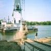 Реконструкция судоподъемных слипов