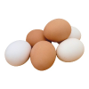 Яйця курячі нефасовані