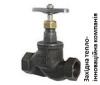 Вентиль чавунний Ду 15-65 мм