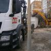 Утилізація відходів при будівництві