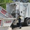 Збір та вивезення промислових відходів