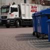 Утилізація побутових та промислових відходів