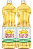 Масло подсолнечное рафинированное дезодорированное вымороженное ТМ «Смачна крапля»