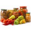 Овощи консервированные