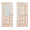 Двері дерев'яні