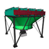 Теплообменные секции аппаратов воздушного охлаждения горизонтального типа АВГ