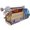Стационарные газовые двигатель-генераторы