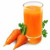 Сік морквяний