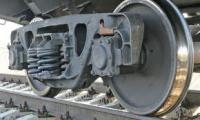 Колеса железнодорожные для пассажирских и грузовых вагонов