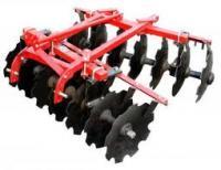 Навесное и прицепное оборудование к тракторам