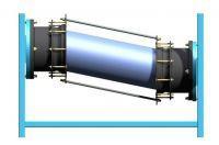 Муфта для соединений под углом (Wide Flex) (Nova Siria)