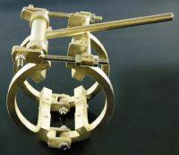 Наружные хомуты для трубопроводов (RAVETTI)