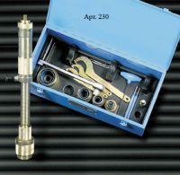 Буровые системы для врезок в трубопроводы под давлением (RAVETTI)