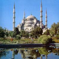 Туры Турция. Отдых
