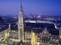 Туры Германия. Мюнхен с выездом в Альпы