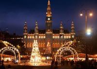 Туры Австрия. ВЕНА(2 ночи) – БУДАПЕШТ(2 ночи) -  ХАЙДУСОБОСЛО(1 ночь) – ЭГЕР