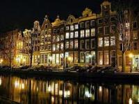 Тур Нидерланды. Авиа Тур Амстердам 7 дней / 6 ночей