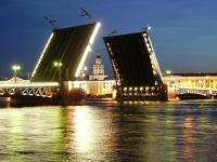 Туры Россия. Санкт - Петербург