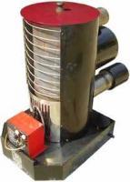 Аппарат отопительный  АОЖ-10 У3 «Гелиос-2», работающий на жидком топливе