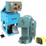 ПК-1,5 - настольный электрический пресс с усилием 1,5 тонны