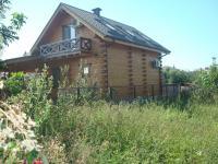 Строительство деревянного дома Чабаны 147