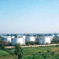 Перевалка сырой нефти и нефтепродуктов