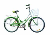 Велосипед Дорожник Ласточка 24