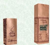 Пакет для чая, кофе, муки